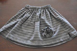 Gray-skirt-web