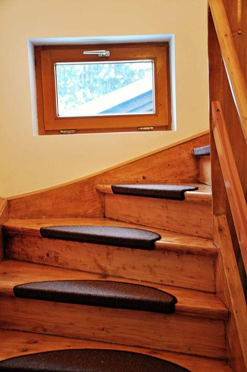 Garmisch-stairs