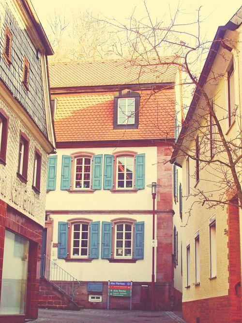 Landstuhl-walk-alley