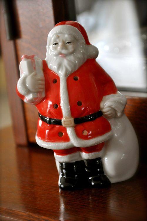 Santa-web