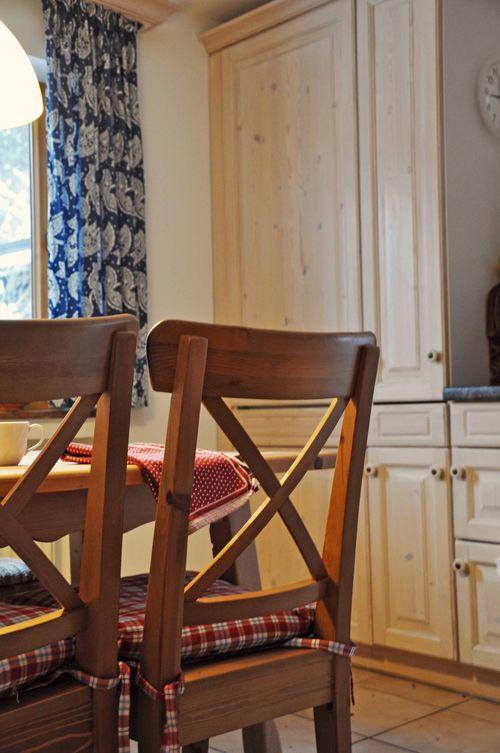 Garmisch-kitchen