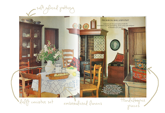 Dutch farmhouse restoration mag web