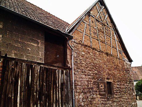 barn back