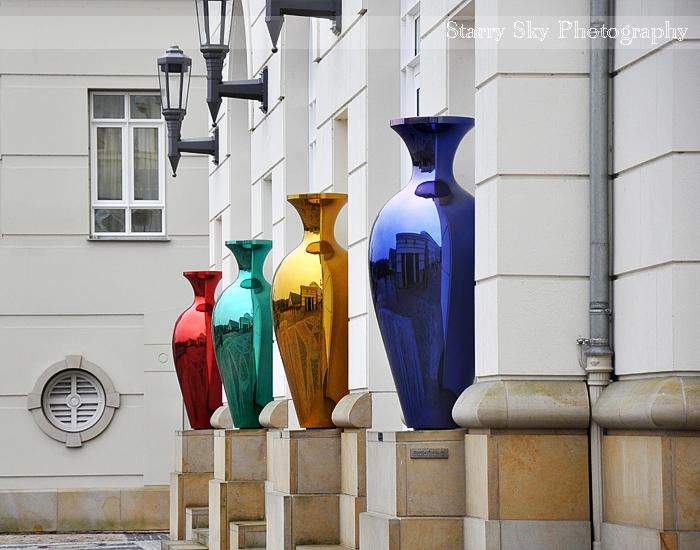 luxembourg vases