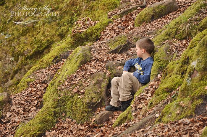 Hike-