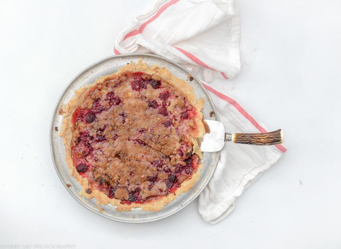 June 2014 pie