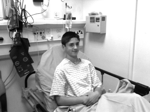 Aidan surgery