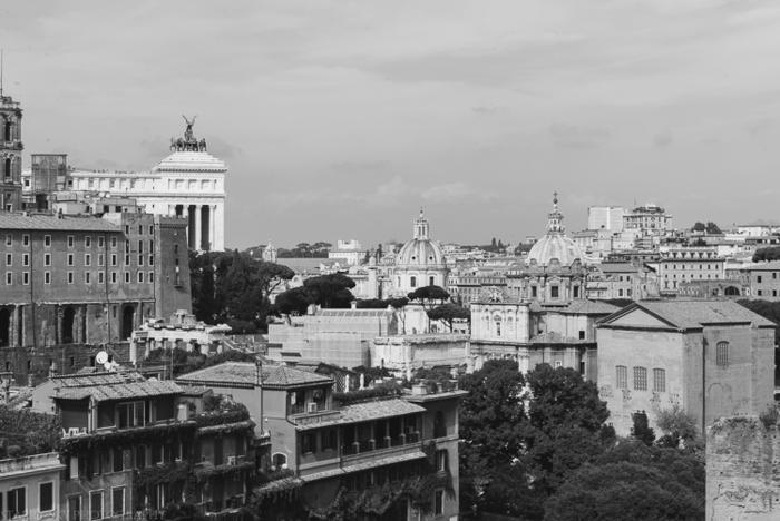 Oct 2014 rome bw web (1 of 1)