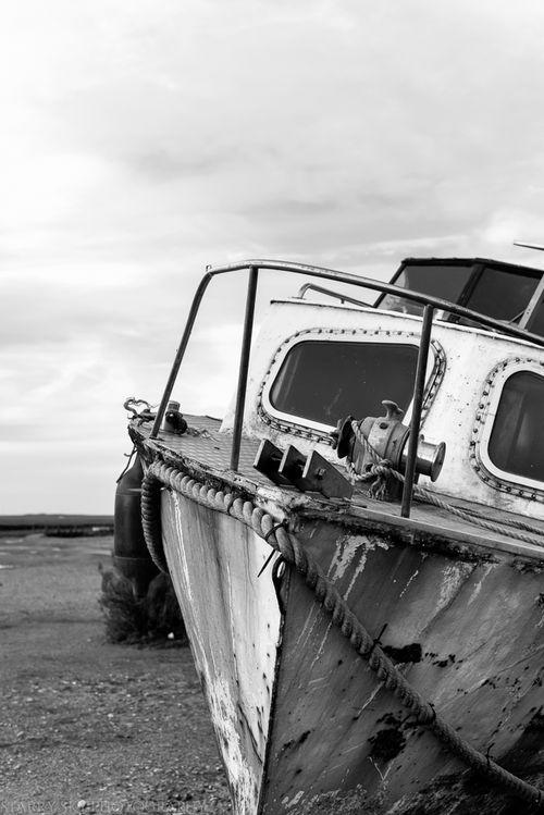 Jan 2014 blakeney old boat bw web