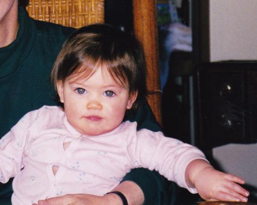 Moira baby
